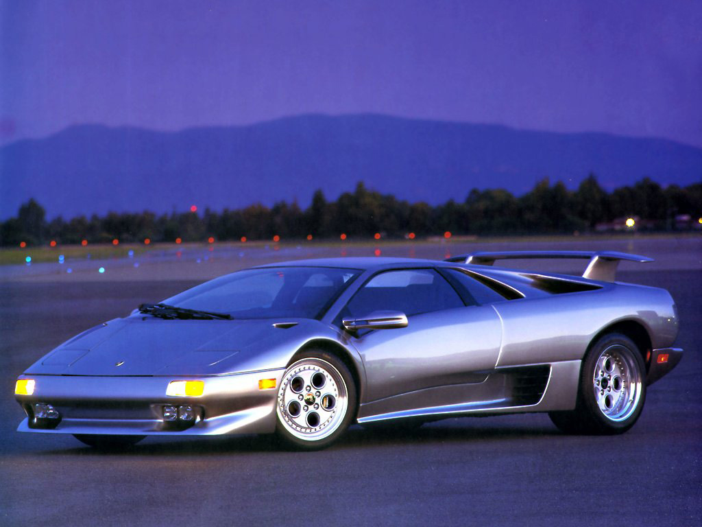 ... : Free Download Lamborghini Silver Wallpaper in 1440x900